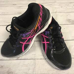 Asics running Women's shoes sz: 10